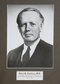 John Amberg