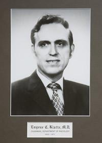 Eugene Klatte