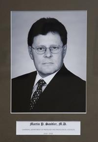 Martin Sandler
