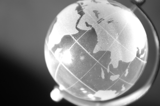 stockvault-black-and-white-globe105526