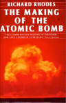 A remarkable well written history of key developments leading to the physical realization of the atomic bomb